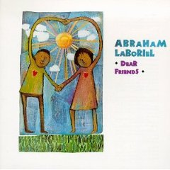 Abraham Laboriel - Al Dear Friends