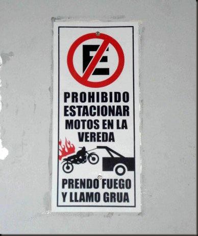 prohibido-estacionar-vereda