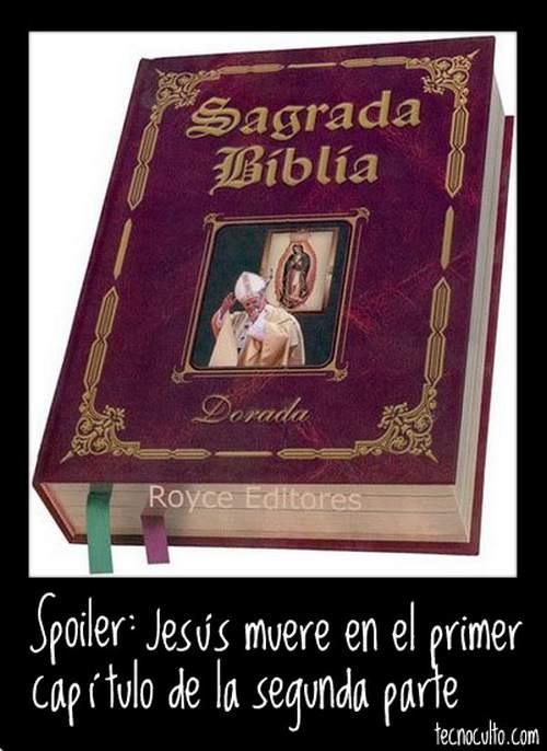 spoiler-biblia