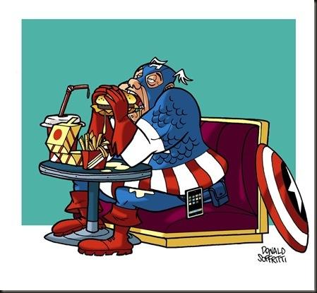 CapitanAmericadecadence