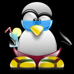 avatar-tux-vacaciones-linux-acatos