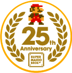 supermario25Logo2