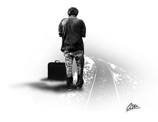 Regresar al Camino