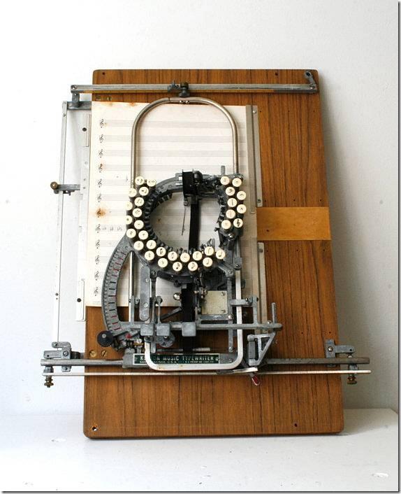 maquina-para-escribir-musica