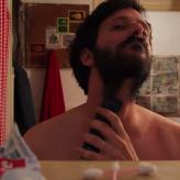 El bigote – Cortometraje